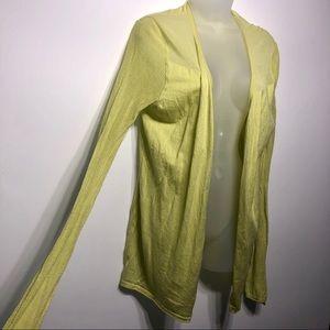 Elie Tahari Cardigan Size XL